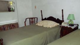Apartment Calle K La Habana - Apt 40675