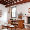 1-bedroom Venezia Dorsoduro with-balcony and with kitchen