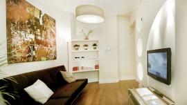 Apartment Calle Madre de Dios Málaga - Apt 26886