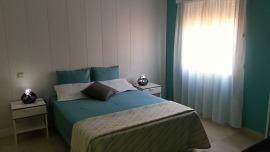 Apartment Calle Santa Ana Sevilla - Apt 37268