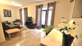 Apartment Calle Santas Patronas Sevilla - Apt 28163