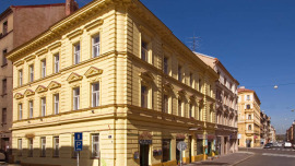 Apartments house Amandment Praha