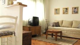 Apartment Cara Uroša Beograd