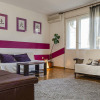 2-bedroom Beograd Dorćol with kitchen for 6 persons