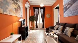 Apartment Carrer Brosoli Barcelona - Apt 37252