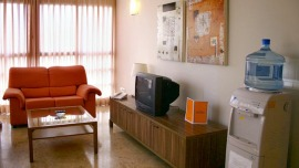 Apartment Carrer de Góngora Valencia - Apt 13964