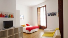 Apartment Carrer de la Bosseria Valencia - Apt 22669