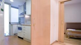 Apartment Carrer de les Jonqueres Barcelona - Apt 29565