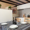3-bedroom Barcelona Old Town with-balcony and with kitchen