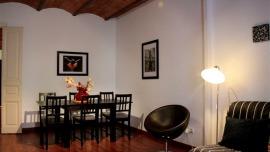 Apartment Carrer de Mallorca Barcelona