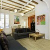 5-bedroom Barcelona Old Town with kitchen for 12 persons