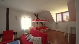 Apartment Celovška cesta Ljubljana - Apt 35952