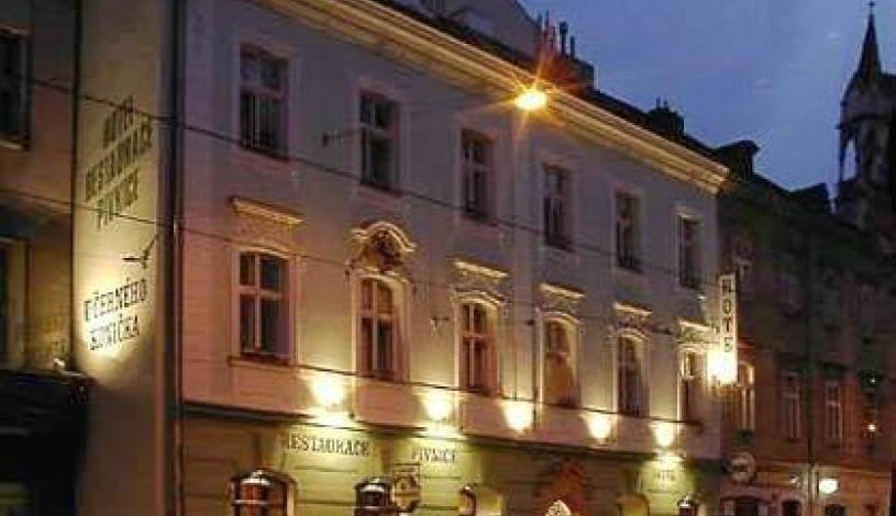 Hotel Colloseum Praha