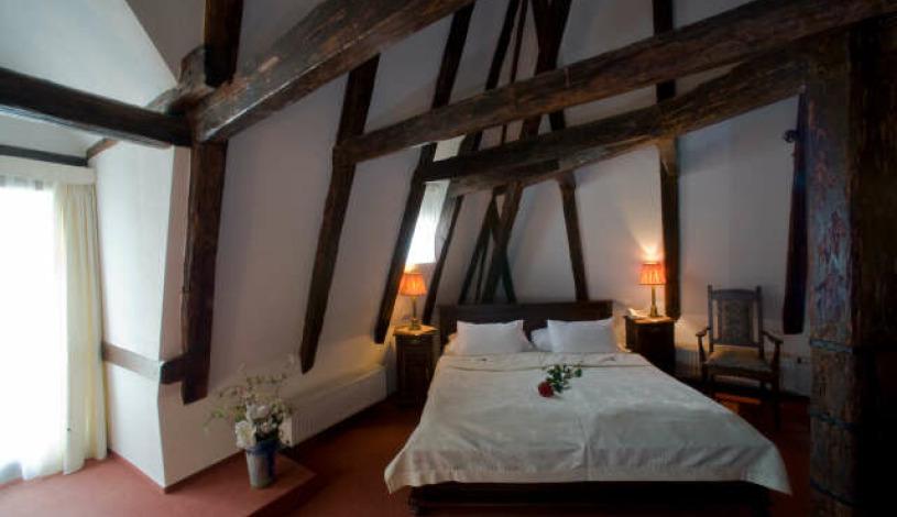 Hotel Černý slon Praha - Triple room