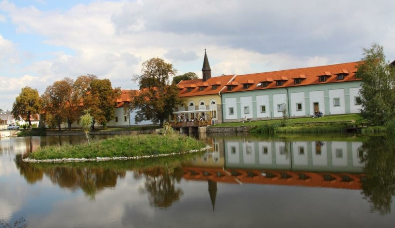 Hotel Čertousy Praha