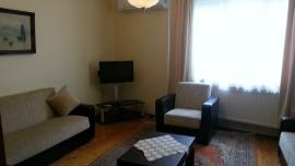 Apartment Çetinkaya Sk Istanbul - Apt 35117