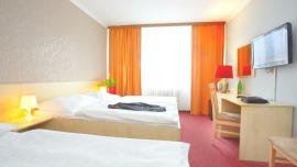 Hotel Charles Central Praha - Family room