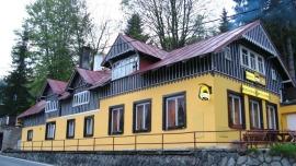 Chata Říp Kořenov - rodinný