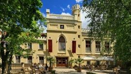 Chateau St. Havel**** - Wellness hotel Praha