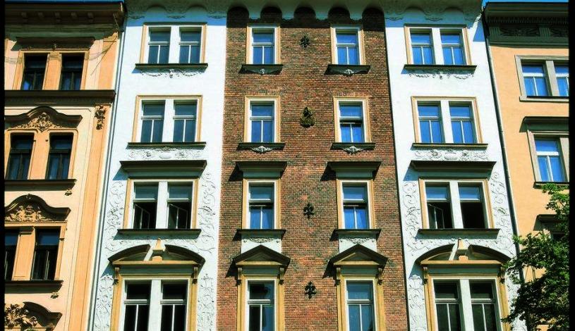 Hotel City Club Praha