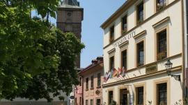 Pension City Plzeň