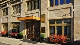 Hotel Clement Praha