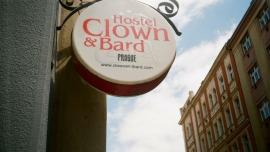 Hostel Clown & Bard Praha
