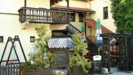 Hotel U Dvou medvídků Chomutov