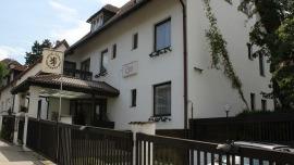 Hotel Cora Praha