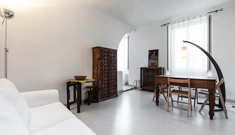 Apartment Corso di Porta Ticinese Milano - Apt 19026