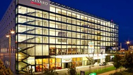Hotel Marriott Courtyard Prague Airport Praha