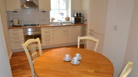Apartment Cowgatehead Edinburgh - Apt 25294