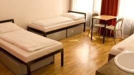 Hostel Czech Inn Praha