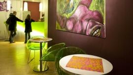 Hotel Dahlia Inn Praha