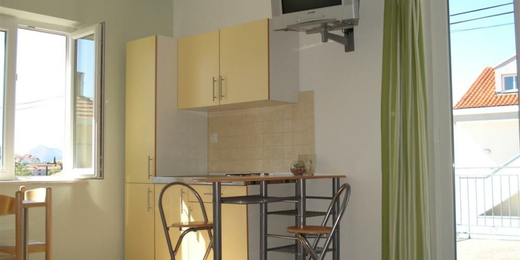 Studio Apartment Dubrovnik Lapad with-terrace and with kitchen