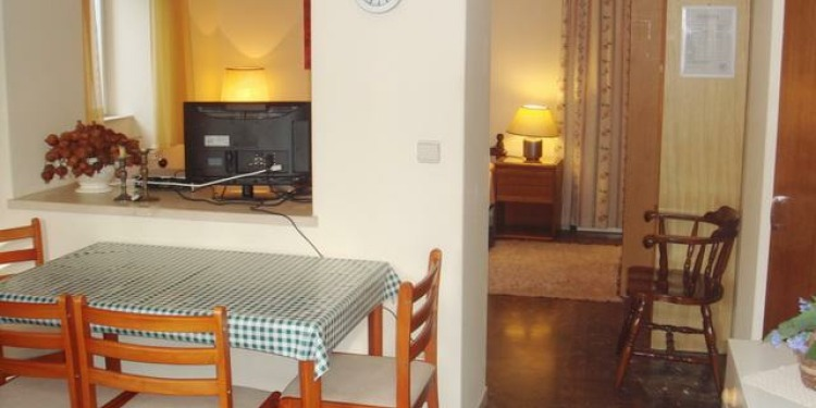 2-bedroom Dubrovnik Lapad with kitchen for 3 persons