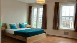 Apartment Dalry Gait Edinburgh - Apt 329