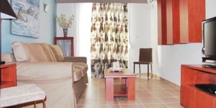 1-bedroom Apartment Athens Athens centre with kitchen for 4 persons