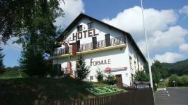 Hotel Formule Děčín