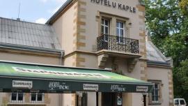 Hotel U Kaple Děčín