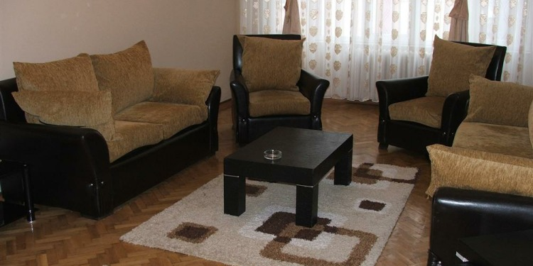 2-bedroom Apartment Istanbul Fatih with kitchen for 5 persons