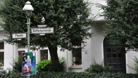 Apartment Dieffenbachstraße Berlin - Apt 22392