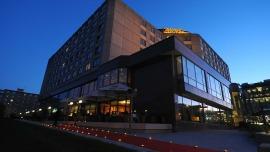 Hotel Diplomat Praha