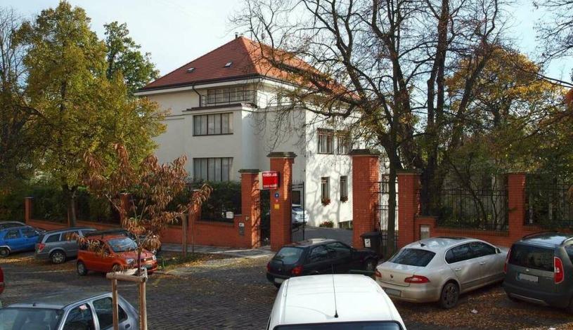 Pension Jana / Domov Mládeže Praha