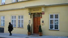 Hotel Domus Henrici Praha