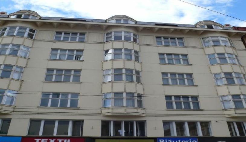 Hostel Downtown Praha