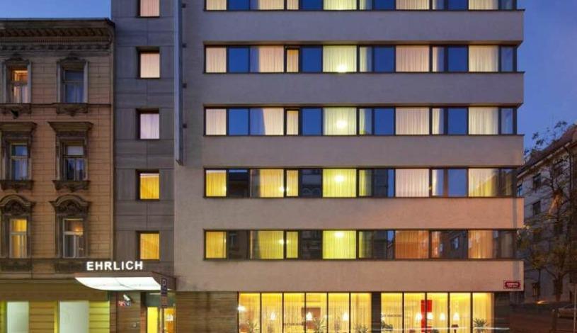 Hotel Ehrlich Praha