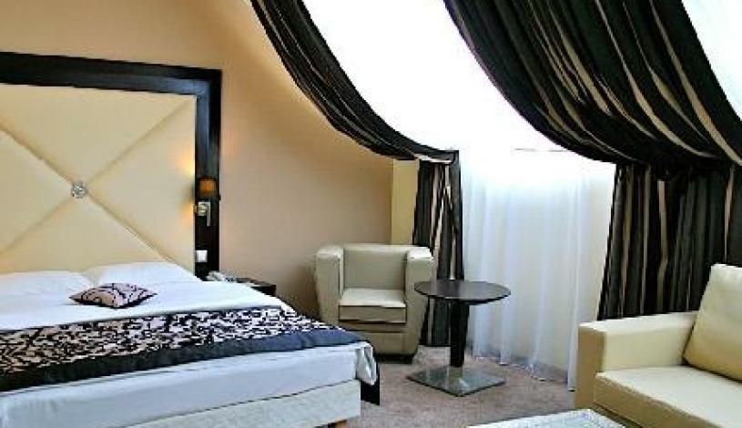 Design Hotel Elephant Praha
