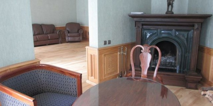 4-bedroom Riga Centrs with kitchen for 8 persons