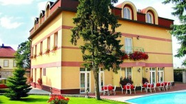 Hotel Elizza Praha